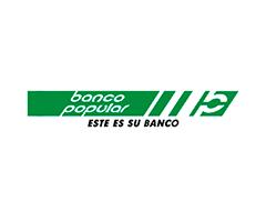 Catálogos de <span>Banco Popular</span>