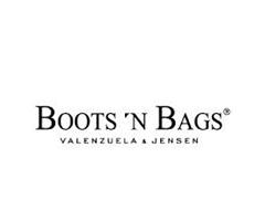Catálogos de <span>Boots &#39;N Bags</span>
