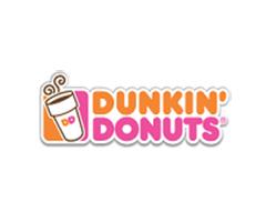 Catálogos de <span>Dunkin&#39; Donuts</span>