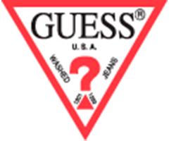 Catálogos de <span>Guess</span>