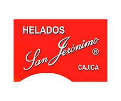 Catálogos de <span>Helados San Jer&oacute;nimo</span>