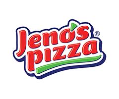 Catálogos de <span>Jeno&#39;s Pizza</span>