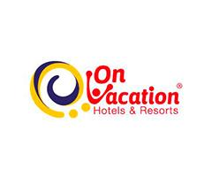Catálogos de <span>On Vacation</span>