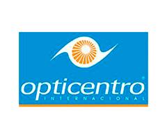 Catálogos de <span>Opticentro</span>