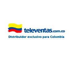 Catálogos de <span>Televentas</span>