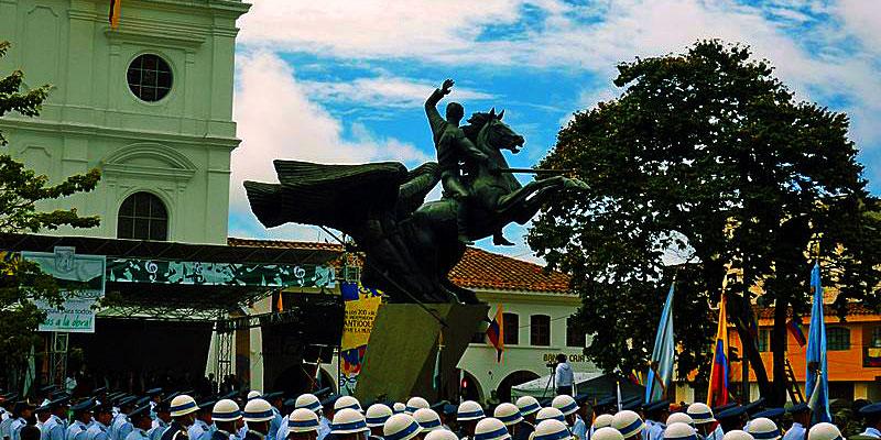Catálogos y ofertas de tiendas en Rionegro