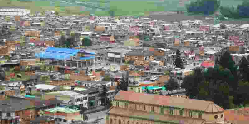 Catálogos y ofertas de tiendas en Sibaté