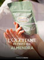 Ofertas de L'occitane, L'occitane Almendra