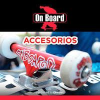 On Board accesorios