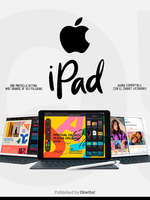 Ofertas de Mac Center, Apple ipad