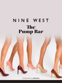 The Pump Bar