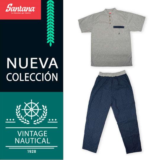 Ofertas de Santana, Nueva Colección - Vintage Nautical