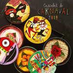 Ofertas de Cascabel, Colección Carnaval