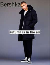Colección para hombre - Autumn is in the air