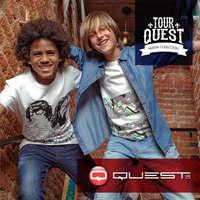 Tour Quest - Nueva Colección Junior