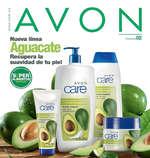 Ofertas de Avon, Catálogo Campaña 02