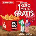 Ofertas de Kokoriko, 1 Kubo Mixto Gratis