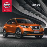Ofertas de Nissan, Nissan Kicks