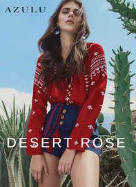 Colección Desert Rose