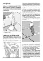 Ofertas de Alfa, Manual Porcelanato