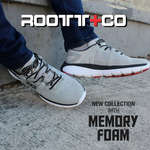 Ofertas de Root + Co, New Collection with Memory Foam
