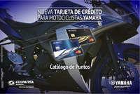 Catálogo de puntos Colpatria - Yamaha