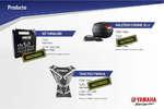 Ofertas de Colpatria, Catálogo de puntos Colpatria - Yamaha