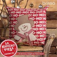 La Navidad vuela ¡Decora ya! - A Brissa llegó la Navidad