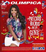 Ofertas de Super Tiendas Olímpica, Catálogo Ofertas Carnaval Olímpica 2020