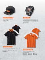 Ofertas de KTM, Power Wear 17