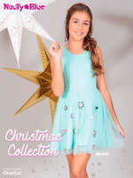 Ofertas de Nauty Blue, Christmas collection
