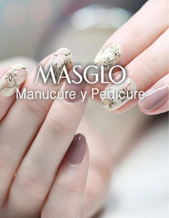 Ofertas de Masglo, Manicure y Pedicure