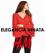 Ofertas de H&M, Elegancia Innata