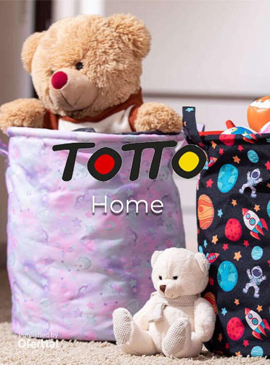 Ofertas de Totto, Hogar