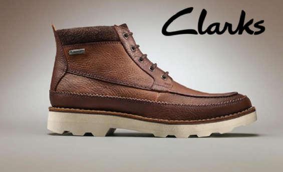 Ofertas de Clarks, Calzado Hombres