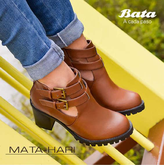 Ofertas de Bata, Calzado para mujer