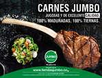 Ofertas de Jumbo, Carnes Jumbo