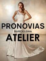 Ofertas de Pronovias, Atelier