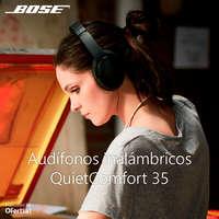 Audífonos inalámbricos QuietComfort 35