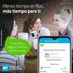 Ofertas de Movistar, Nueva App Mi Movistar