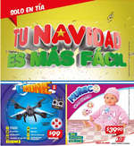 Ofertas de Almacenes Tía, Catálogo Nov