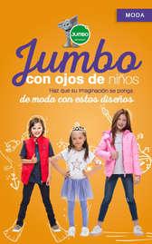 Con Ojos De Niños: Moda