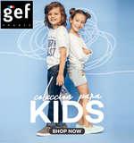Ofertas de Gef, Colección para Kids