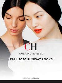 CH runway 2020