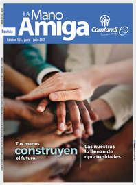 Revista La Mano Amiga - Ed. 165