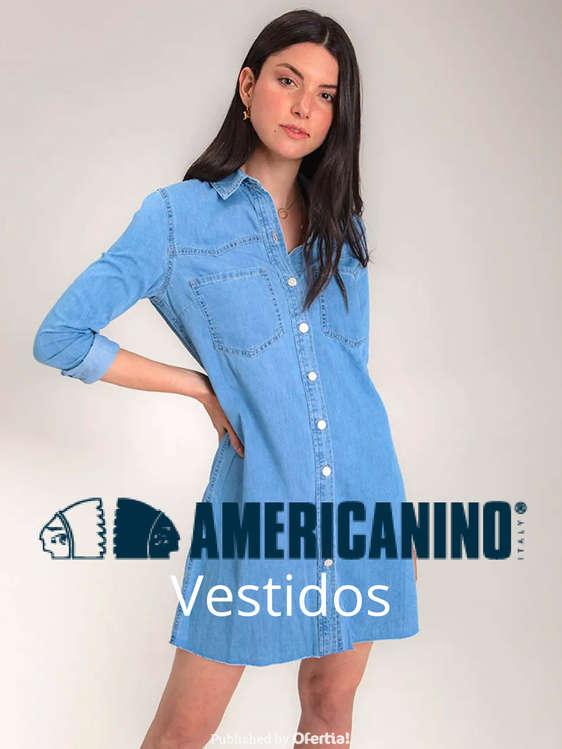 Ofertas de Americanino, Vestidos