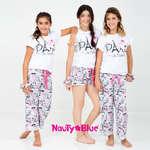Ofertas de Nauty Blue, Pijamas & Underwear