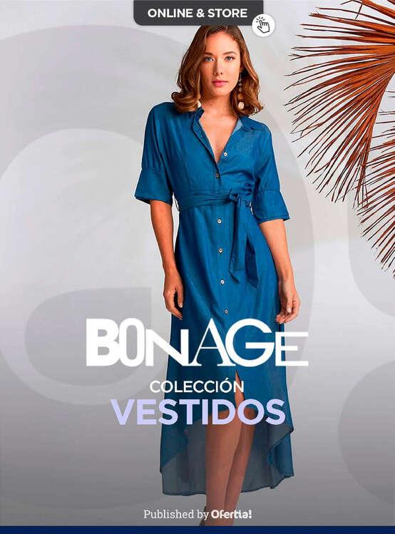 Ofertas de Bonage Jeans, Vestidos