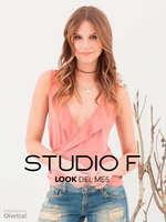 Ofertas de Studio F, Look del mes