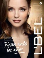 Ofertas de L'bel, Firme ante los años - Campaña 09 de 2017